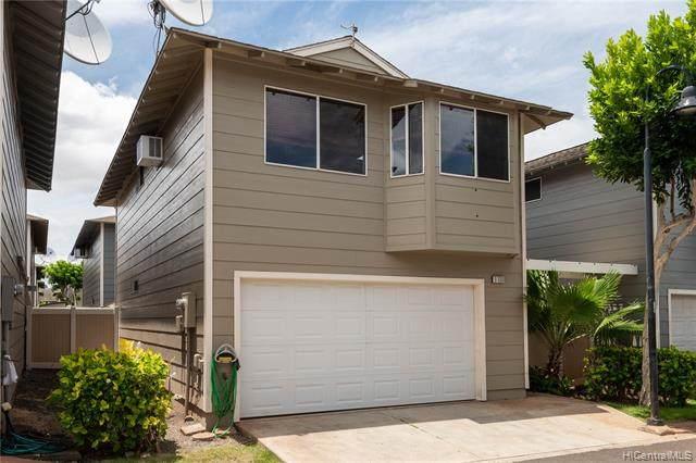 91-1036D Hoomaka Street #23, Ewa Beach, HI 96706 (MLS #202119241) :: Compass