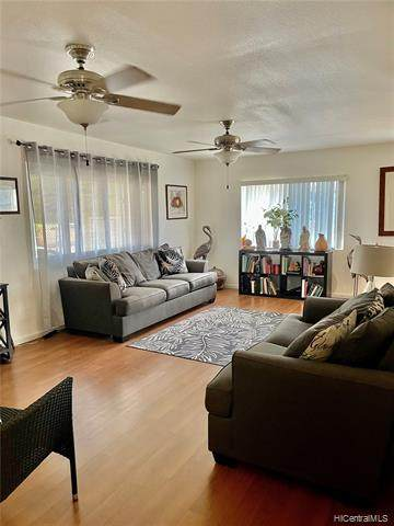 89-924 Lahikiola Place, Waianae, HI 96792 (MLS #202119264) :: Keller Williams Honolulu