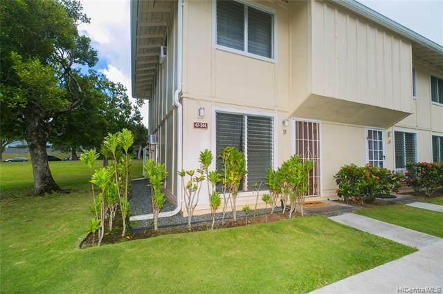 47-344A Hui Iwa Street #112, Kaneohe, HI 96744 (MLS #202119267) :: LUVA Real Estate