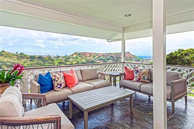 2516 Pacific Hts Road, Honolulu, HI 96813 (MLS #202119287) :: LUVA Real Estate