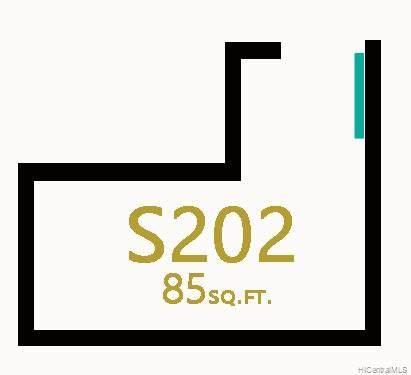 7000 Hawaii Kai Drive S202, Honolulu, HI 96825 (MLS #202119362) :: Team Lally