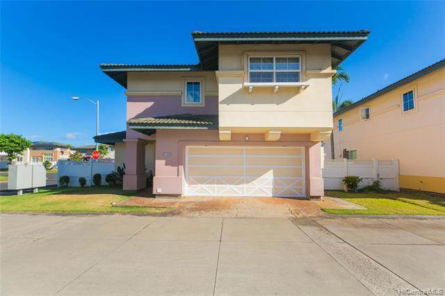 91-1020 Mamaka Street, Kapolei, HI 96707 (MLS #202119368) :: Keller Williams Honolulu