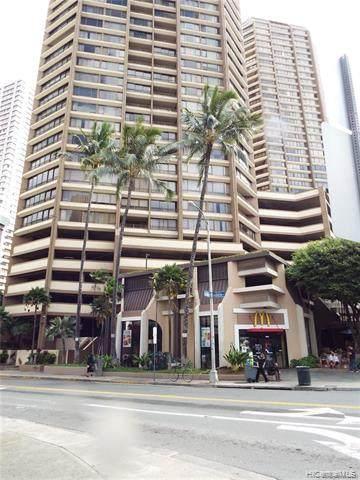 1778 Ala Moana Boulevard - Photo 1