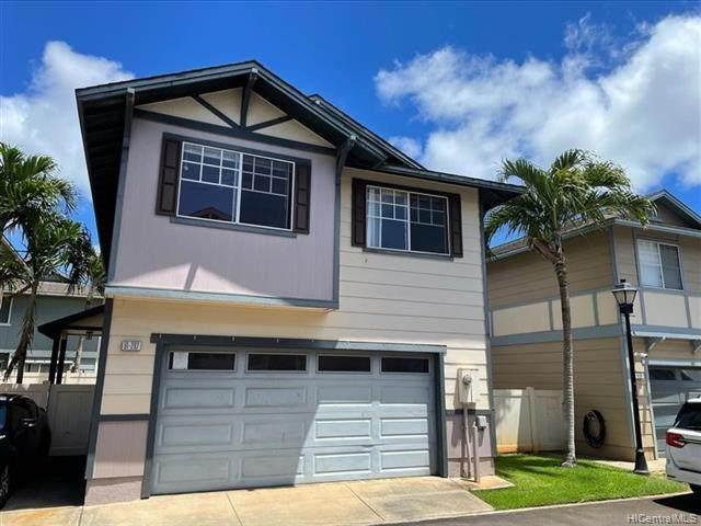 91-292 Makalea Street #29, Ewa Beach, HI 96706 (MLS #202119407) :: Compass