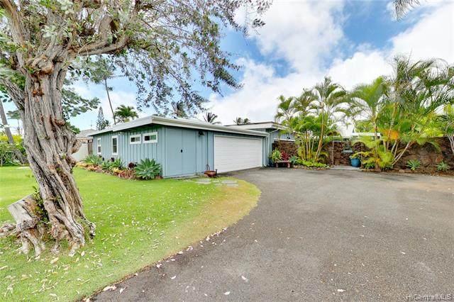 674 Milokai Street, Kailua, HI 96734 (MLS #202119408) :: Keller Williams Honolulu