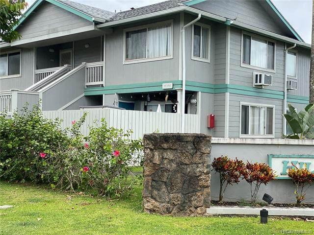 95-1193 Makaikai Street #1, Mililani, HI 96789 (MLS #202119412) :: Keller Williams Honolulu