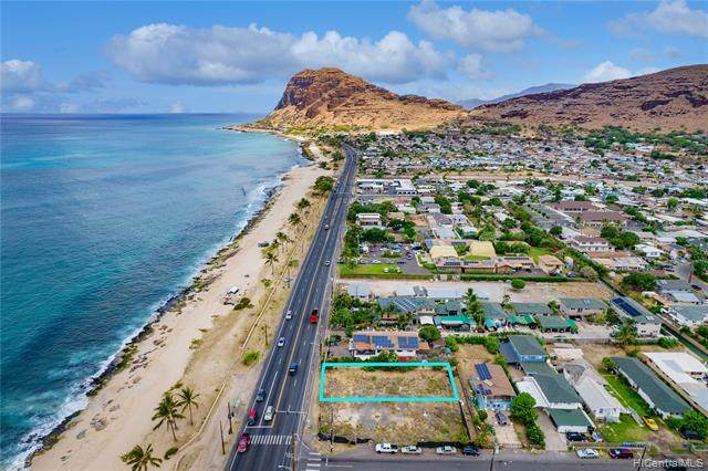 87-1910 Farrington Highway #2, Waianae, HI 96792 (MLS #202119445) :: Keller Williams Honolulu