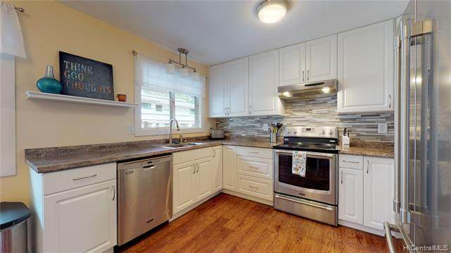95-058 Hokuiwa Street #216, Mililani, HI 96789 (MLS #202119464) :: LUVA Real Estate