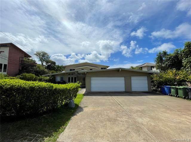 44-513 Kaneohe Bay Drive, Kaneohe, HI 96744 (MLS #202119465) :: Compass