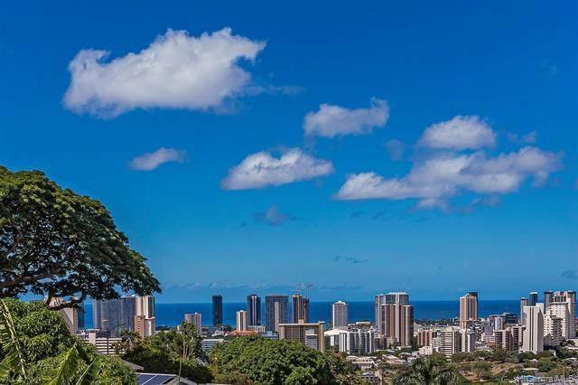2412 Makiki Hts Drive, Honolulu, HI 96822 (MLS #202119466) :: Weaver Hawaii | Keller Williams Honolulu