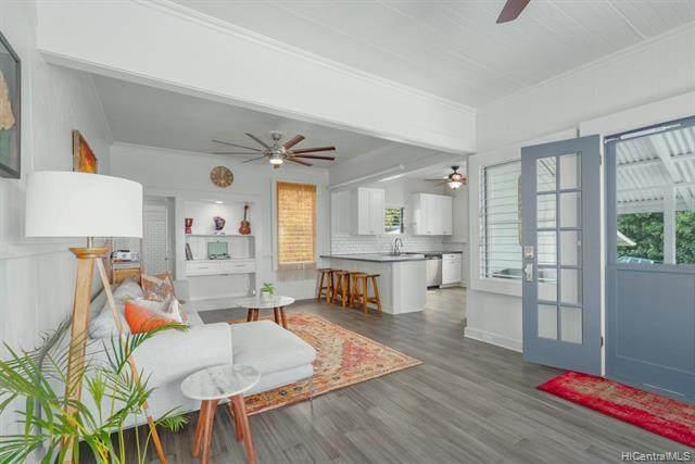 35-2133 Hokumahoe Road, Laupahoehoe, HI 96764 (MLS #202119475) :: LUVA Real Estate