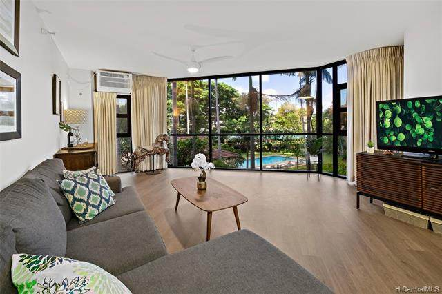 930 Kaheka Street #202, Honolulu, HI 96814 (MLS #202119511) :: Island Life Homes