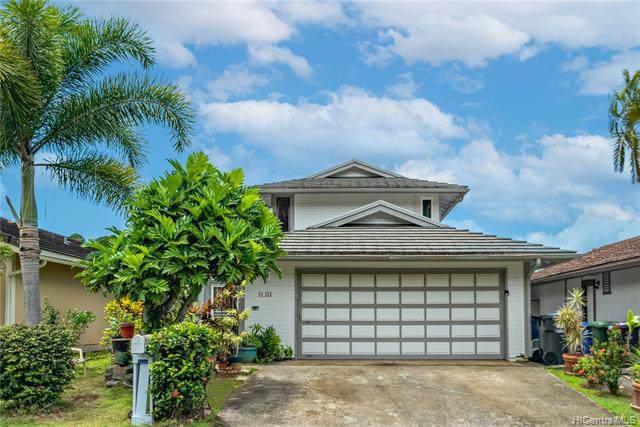 98-260 Paleo Way #26, Aiea, HI 96701 (MLS #202119519) :: LUVA Real Estate