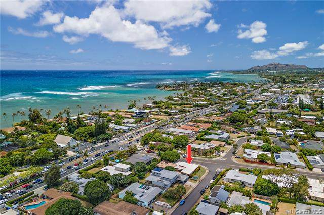 119 E Hind Drive, Honolulu, HI 96821 (MLS #202119660) :: Weaver Hawaii | Keller Williams Honolulu