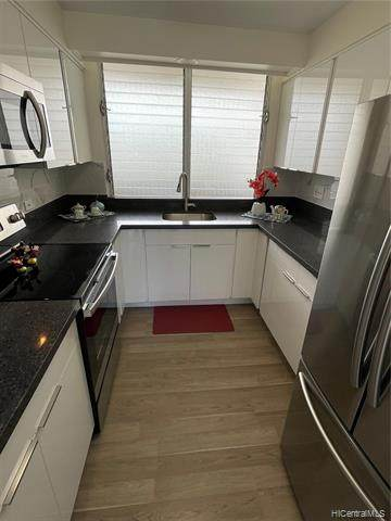 1212 Punahou Street #1808, Honolulu, HI 96826 (MLS #202119747) :: Island Life Homes