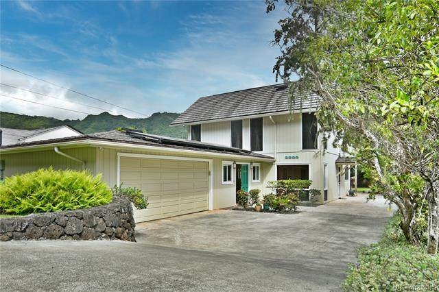 2923 Loomis Street, Honolulu, HI 96822 (MLS #202119757) :: Island Life Homes