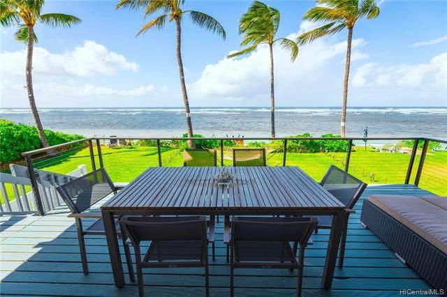68-179 Au Street, Waialua, HI 96791 (MLS #202119782) :: Weaver Hawaii | Keller Williams Honolulu