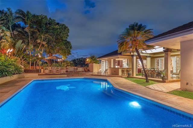 3864 Owena Street, Honolulu, HI 96815 (MLS #202119783) :: Island Life Homes