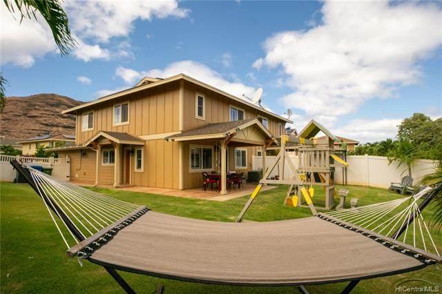 87-1915 Pakeke Street, Waianae, HI 96792 (MLS #202119784) :: Island Life Homes
