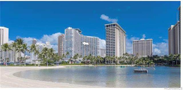 1777 Ala Moana Boulevard #1928, Honolulu, HI 96815 (MLS #202119803) :: Island Life Homes
