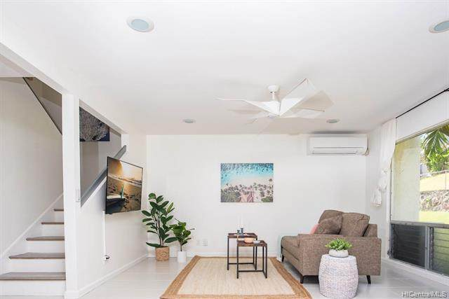 1346 Noke Street #606, Kailua, HI 96734 (MLS #202119872) :: LUVA Real Estate