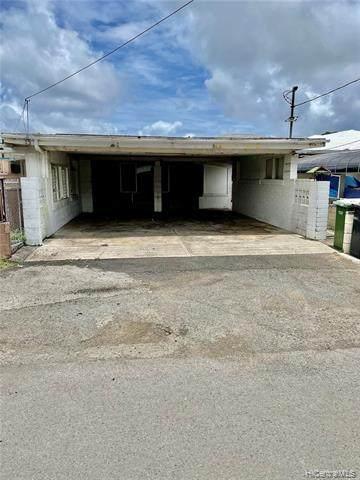 45-008 Mahalani Circle, Kaneohe, HI 96744 (MLS #202119874) :: LUVA Real Estate