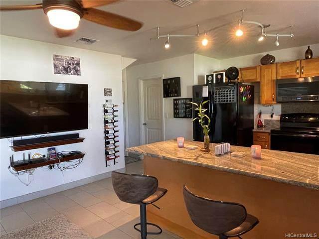 87-1785 Mokila Street, Waianae, HI 96792 (MLS #202119891) :: Island Life Homes