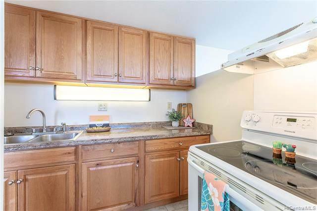 1060 Kamehameha Highway 1802B, Pearl City, HI 96782 (MLS #202119923) :: Island Life Homes