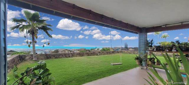 92-6024 Iliohe Street, Kapolei, HI 96707 (MLS #202119930) :: Weaver Hawaii   Keller Williams Honolulu