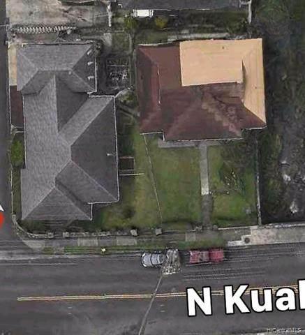 245 Kuakini Street - Photo 1