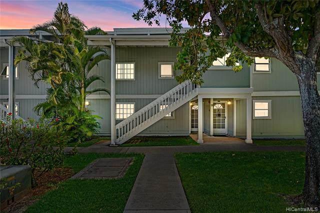 355 Aoloa Street P102, Kailua, HI 96734 (MLS #202119984) :: Compass