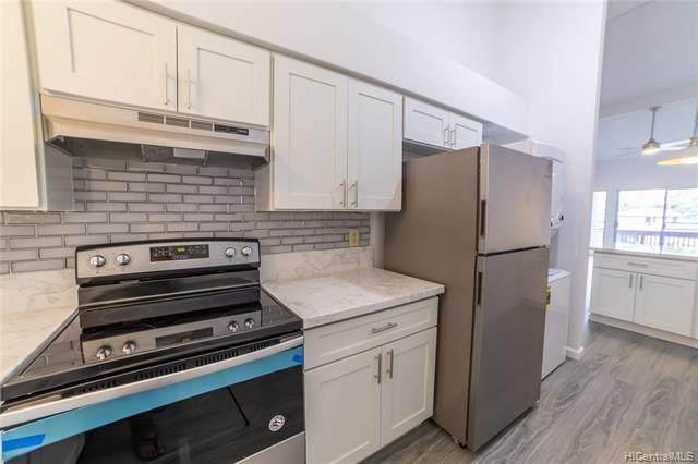 98-597 Kilinoe Street 10A2, Aiea, HI 96701 (MLS #202119985) :: LUVA Real Estate