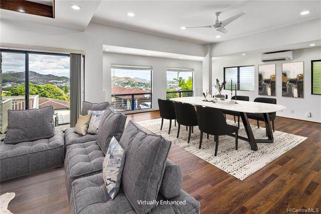 1443 Auauki Street, Kailua, HI 96734 (MLS #202120001) :: Island Life Homes