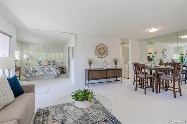 1710 Punahou Street #403, Honolulu, HI 96822 (MLS #202120018) :: Compass