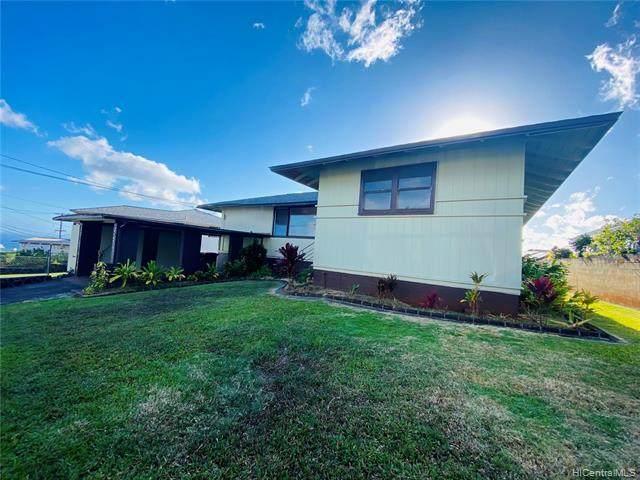 2722 Peter Street, Honolulu, HI 96816 (MLS #202120061) :: Island Life Homes