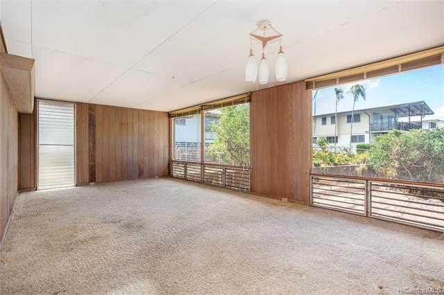 2144 Maha Place, Honolulu, HI 96819 (MLS #202120070) :: Weaver Hawaii | Keller Williams Honolulu