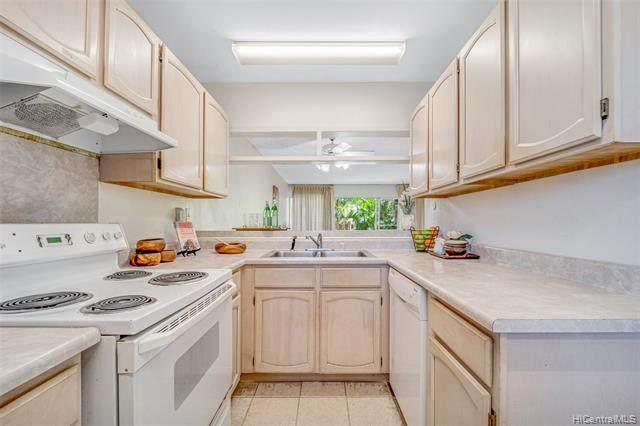 444 Lunalilo Home Road #804, Honolulu, HI 96825 (MLS #202120091) :: Exp Realty