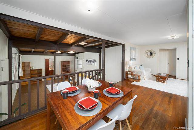 1329 Nanakai Street, Pearl City, HI 96782 (MLS #202120101) :: Island Life Homes