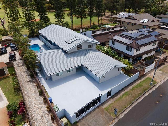 95-022 Kuahelani Avenue, Mililani, HI 96789 (MLS #202120103) :: Corcoran Pacific Properties
