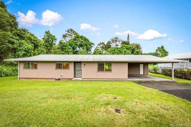 357 Kukuau Street, Hilo, HI 96720 (MLS #202120169) :: Island Life Homes