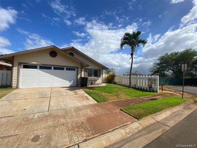91-1040 Hoohilu Street, Ewa Beach, HI 96706 (MLS #202120191) :: Island Life Homes