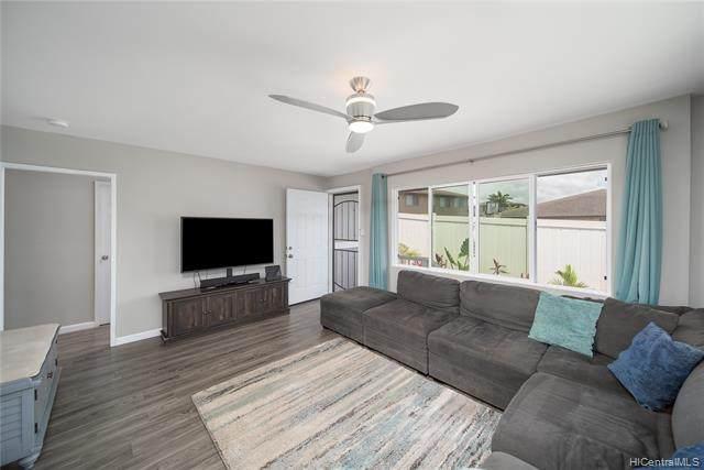 94-053 Awamoku Street, Waipahu, HI 96797 (MLS #202120232) :: LUVA Real Estate