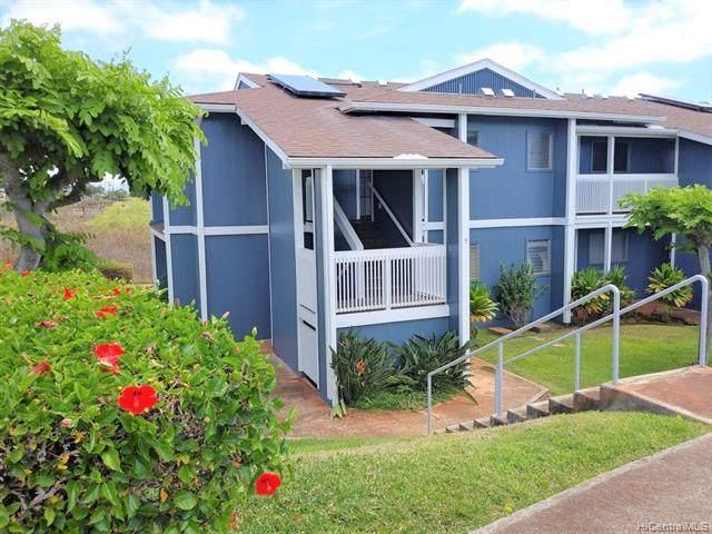 94-615 Kahakea Street 5A, Waipahu, HI 96797 (MLS #202120238) :: Weaver Hawaii | Keller Williams Honolulu
