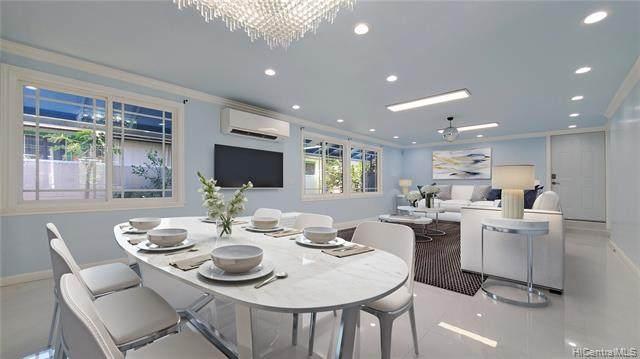 1586 Perry Street, Honolulu, HI 96817 (MLS #202120247) :: Island Life Homes