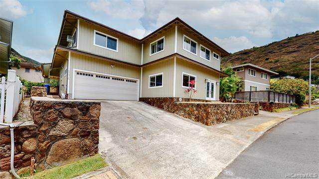 5276 Kimokeo Street, Honolulu, HI 96821 (MLS #202120271) :: Weaver Hawaii | Keller Williams Honolulu
