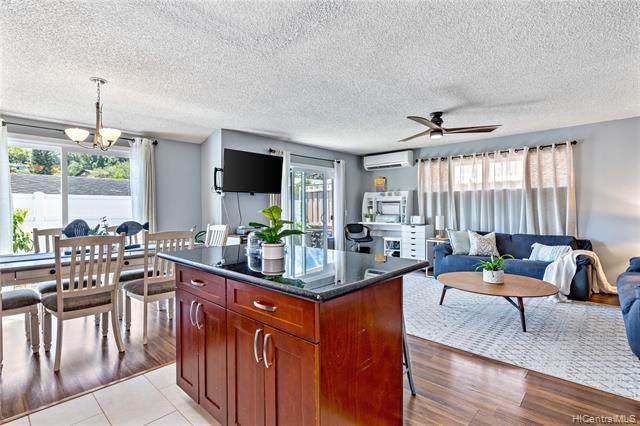 47-518 Alawiki Street, Kaneohe, HI 96744 (MLS #202120314) :: Island Life Homes