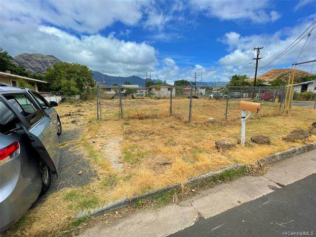 85-756 Kaupuni Place, Waianae, HI 96792 (MLS #202120315) :: Weaver Hawaii   Keller Williams Honolulu