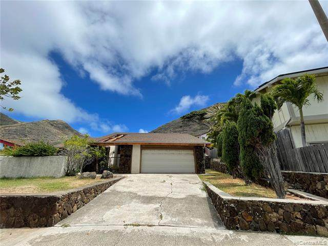1395 Kaeleku Street, Honolulu, HI 96825 (MLS #202120330) :: LUVA Real Estate