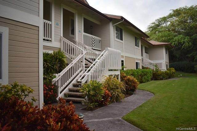 75-6081 Alii Drive Q201, Kailua Kona, HI 96740 (MLS #202120346) :: Weaver Hawaii | Keller Williams Honolulu