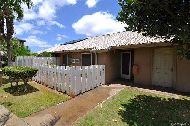 91-1210 Kaneana Street 9C, Ewa Beach, HI 96706 (MLS #202120352) :: LUVA Real Estate